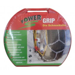PowerGrip 07 - door Weissenfels